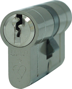 UAP+ ZeroLift Advance Euro Cylinder