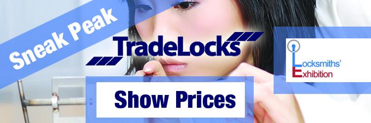 Locksmith show email banner