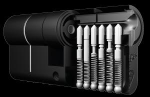 black cylinder 2
