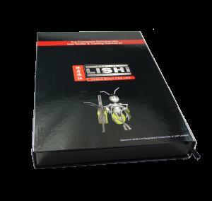 Lishi Manual 2