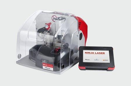 ninja laser