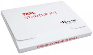 TKM Megamos Starter Kit