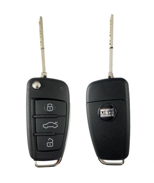 lishi key