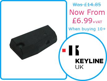 Keyline TK14 Carbon Chip