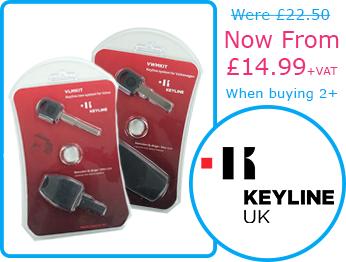 Keyline Keyless System Kits