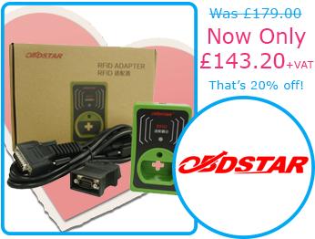 OBDSTAR X300 RFID Adapter