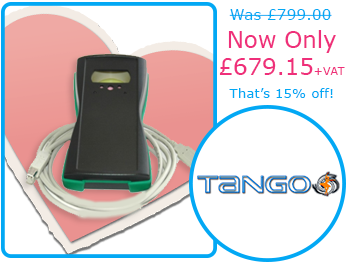 Tango Transponder Programmer