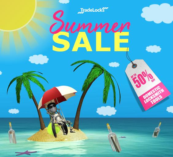 TradeLocks Summer Sale