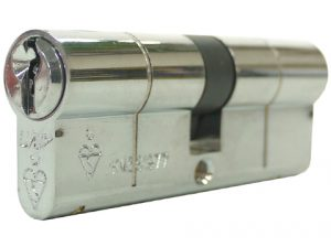 1 Star Cylinder