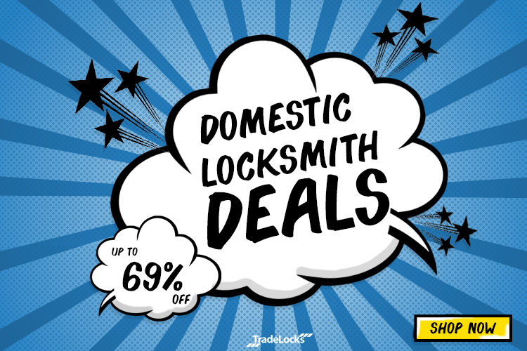 Domestic Locksmith Deals