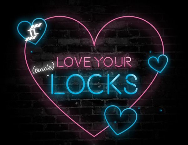 Love Your (Trade) Locks