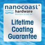 Lifetime Coating Guarantee