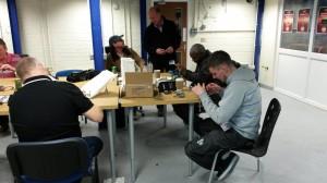 lishi workshop #1