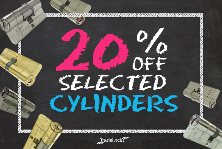 20% off cylinders