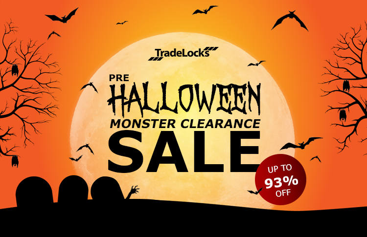 Monster Clearance Sale