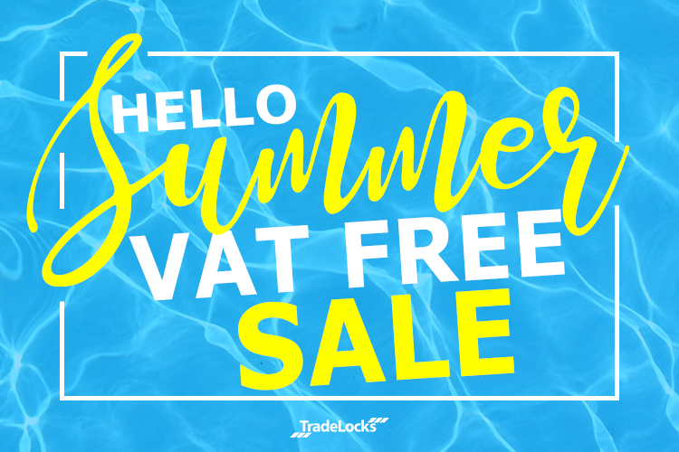 Hello Summer VAT Free Sale