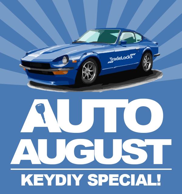 KeyDIY Special